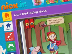 Nickelodeon Storytime