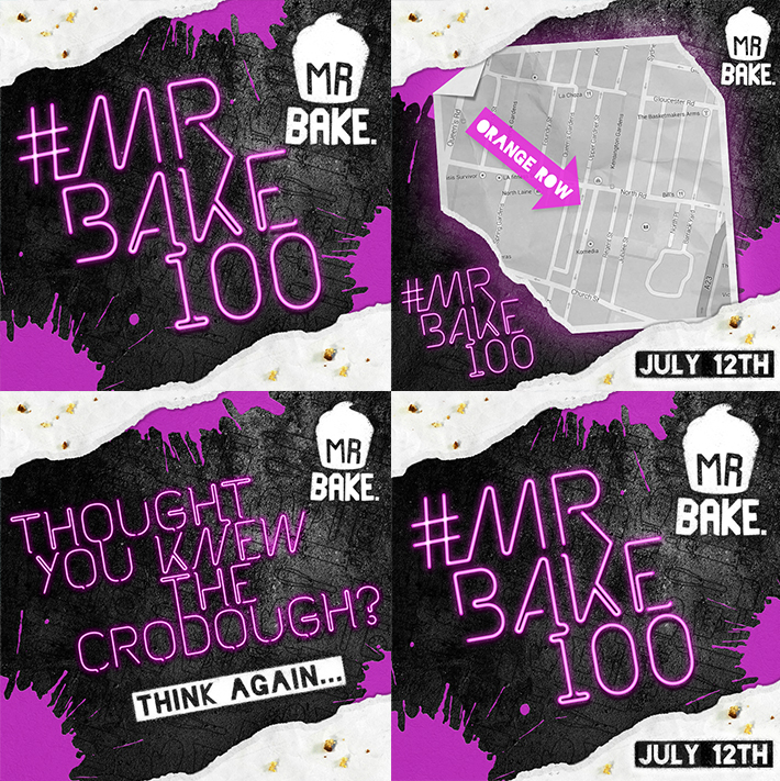 #MrBake100 Social Image