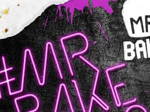 Mr Bake – #MrBake100