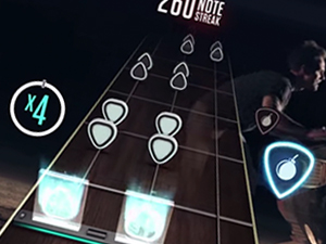 Freestyle Games – Guitar Hero Live