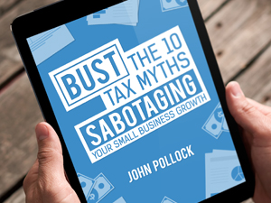 John Pollock – eBook Design
